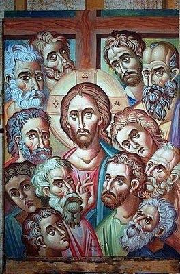 de 12 disciple