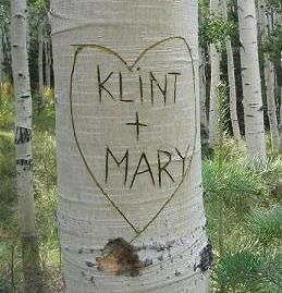 klint and mary