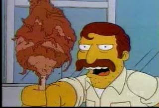 Seguir frases de Los Simpsons. Klhav