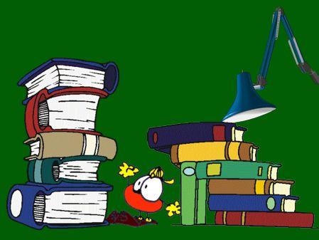 A a a cercasi libri elenco libri scuola media superiore for Libri scuola