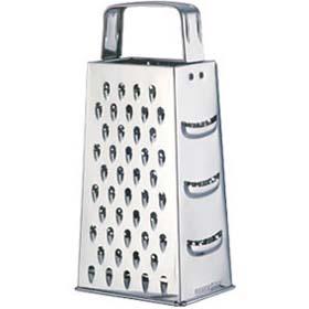 Salud belleza y hogar limpieza del rallador for Rallador de cocina