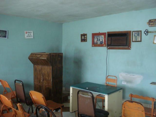 Sala de Terapia Juvenil