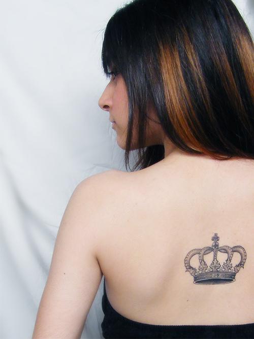 Hoje tirei umas fotos aleatórias e uma foto melhor da minha tatuagem