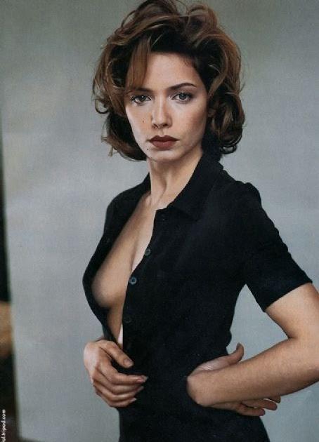 Women Stars: Mili Avital