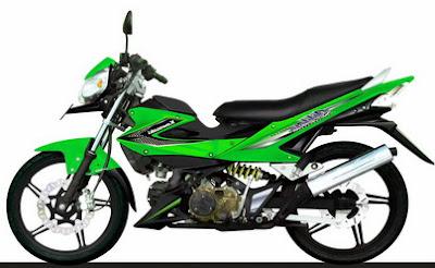 kawasaki motorcycle - Kawasaki Athlete