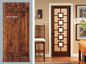 The best interior doors for building the home and for Home depot office doors