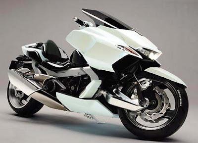 2003 Suzuki motorcycle - Suzuki G-Strider