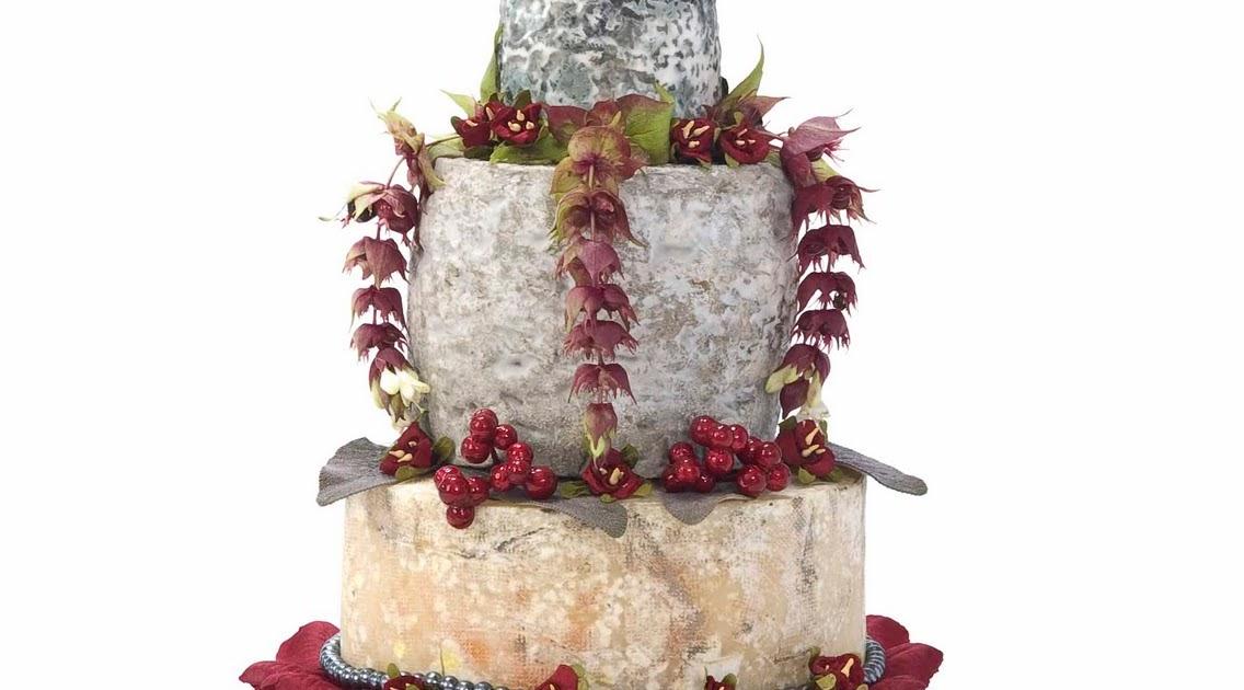 Wedding Cheese Cake M Amp