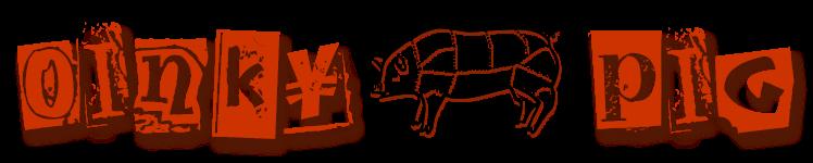 oinky-pig