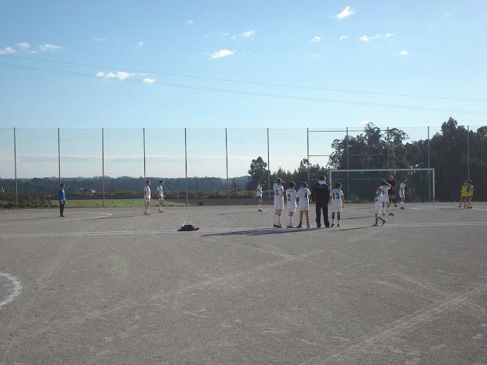 Iniciados no Futebol 7