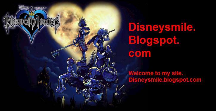 Disney Smile 2008