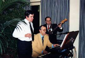 Con Filiberto allo Sporting Hotel VillaMaria