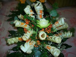 i miei bouquet