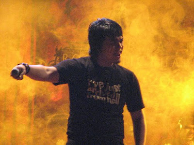 Lyric Chord Band Picture music logo foto gambar vokalis  Ada Band | www.lyricchord.com