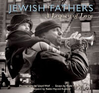 Jewish Dads - Fatherhood