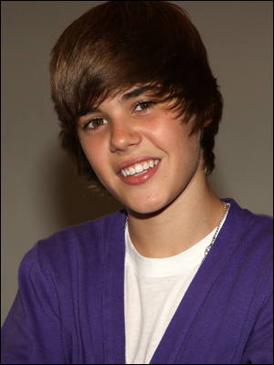 justin biber haircut