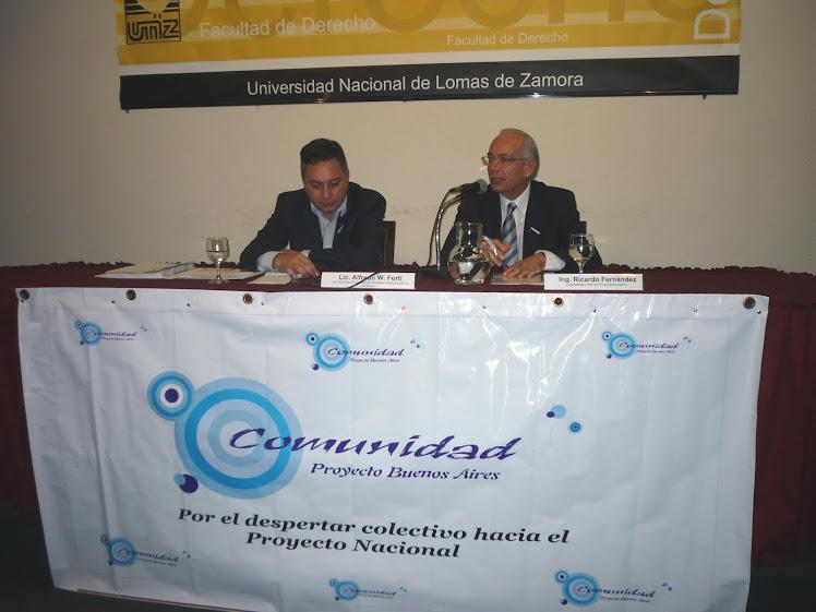 Así comenzó el segundo de los Encuentros del Bicentenario