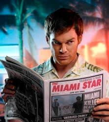 Dexter Season 5 Episode 12