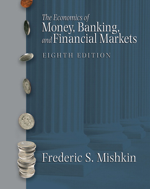 Markets, 8th edition