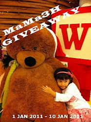 Mama3H Giveaway