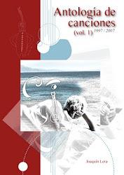 ANTOLOGÍA DE CANCIONES vol.1/ EL PAÍS LITERARIO