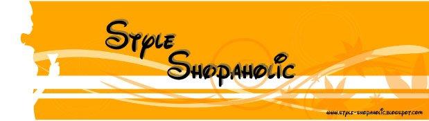 Style Shopaholic