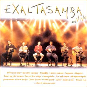 2002 - Exaltasamba (Ao vivo)