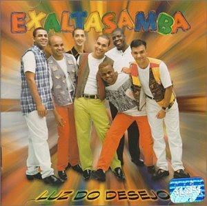 1996 - Luz do Desejo