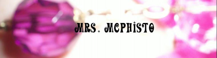 Mrs. Mcphisto collares