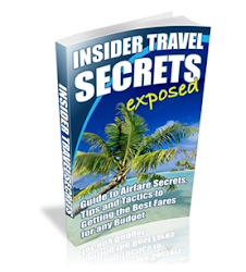 Click on picture to get travel secrets
