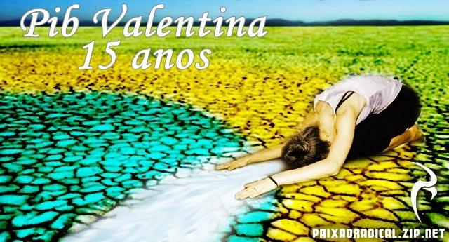 Pib Valentina