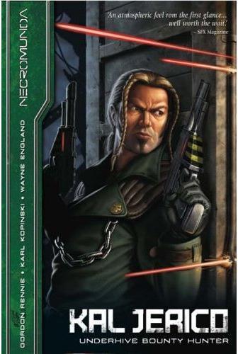 [BD] Kal Jerico - Underhive bounty hunter, par Gordon Rennie Under+hive+bounty+hunter