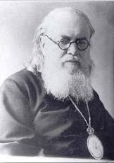 Άγιος Λουκάς Αρχιεπίσκοπος Συμφερουπόλεως της Κριμαίας