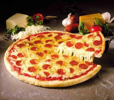 pizza pronto en islandia
