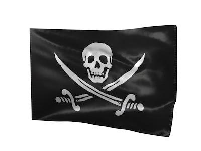 pirateria en la musica