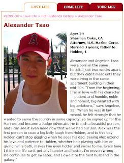 vote for alex!