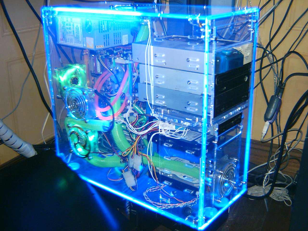 Компьютер своими руками 2015