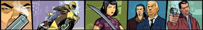 Grand Theft Auto: Chinatown Wars se puso en funcionamiento!