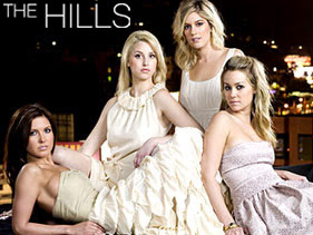 The Hills Whitney Lauren Heidi Audrina