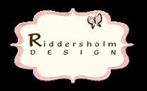 DT medlem hos Riddersholm Design