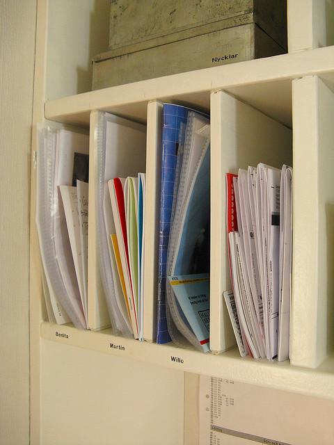 Как организовать хранение вещей в гостиной
