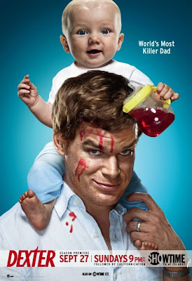 download Dexter 4 temporada
