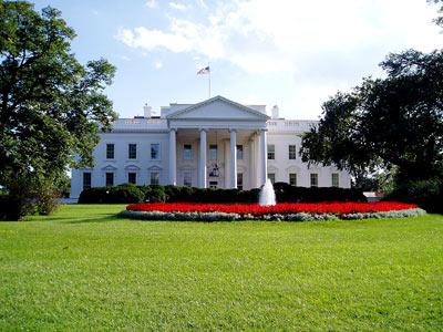 white house usa. Depois de NYC o próximo