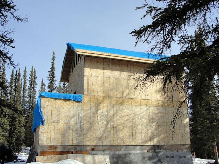 Tom Lake Cabin