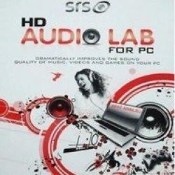 Download SRS HD Audio Lab 1.0.39