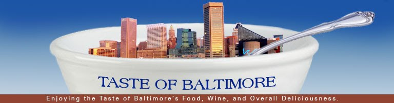 Taste of Baltimore
