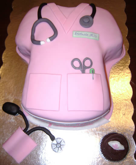 Cake Decorating Medical Theme : Damn Fresh Pics: Coolest Medical Themed Cakes