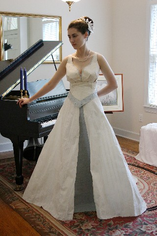 World's Most Crazy Bridal Gowns