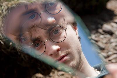 Harry Potter y las reliquias de la muerte La película