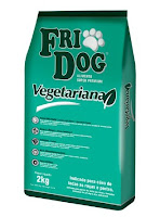 Fri-Dog Vegetariana